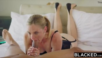 Naughty Czech babe drilled by pervy stranger for money